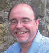 Profile photo of Russell McLarty