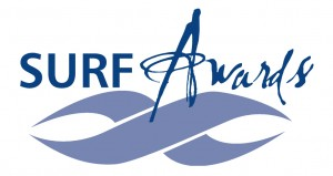 SURF Awards logo