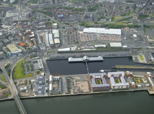 The £1bn Dundee Waterfront regeneration project was featured in SURF's recent conference.