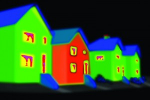 The SFHA is calling for more funding to support improved energy efficiency in Scottish housing