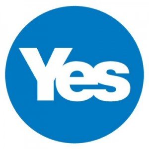 Yes Scotland Campaign Logo