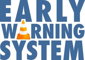 The Early Warning System was established in 2013