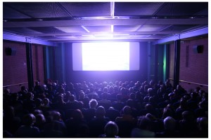 DCA's 'Discovery' festival screenings are well-attended