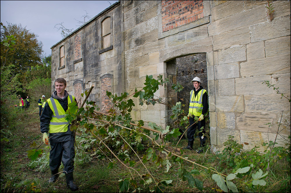 Canal College Apprentices