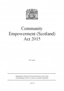 Comm empower Act 2015