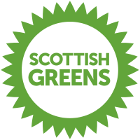 Scottish Green Party Logo