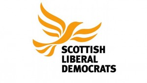 Scottish Liberal Democrats Logo