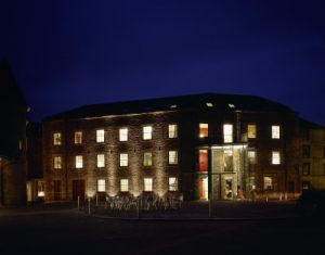 The SURF Award winning Heart Of Hawick is one of the many Scottish arts centre that provide cinema screenings