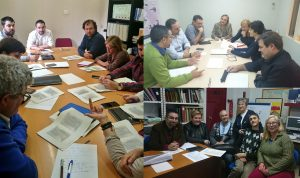PB conferences in the city of Sabadell, Catalonia